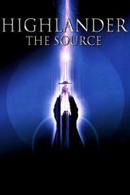 Highlander V: The Source