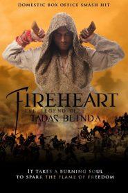 Fireheart: The Legend of Tadas Blinda